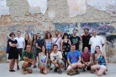 Plataforma de Iniciativas Culturales Urbanas de Valencia (PICUV),