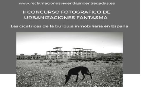 urbanizaciones fantasmas