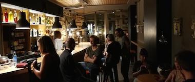 Jazz y música del mundo en un formato único, en Café Mercedes